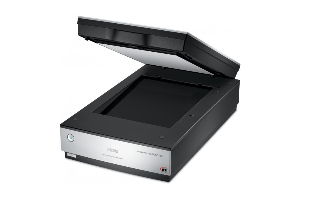 Buy A Slide Scanner Or Use A Service?